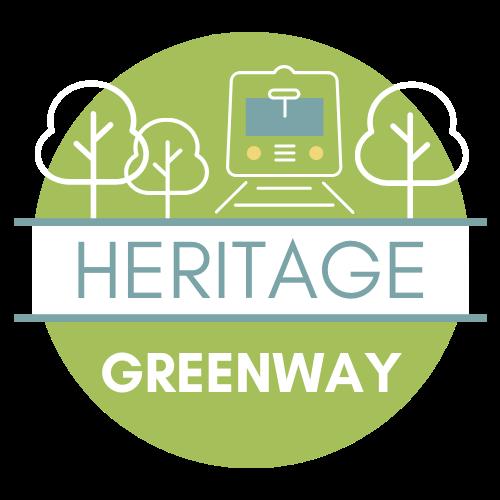 LOGO Greenway TRANSIT Logo